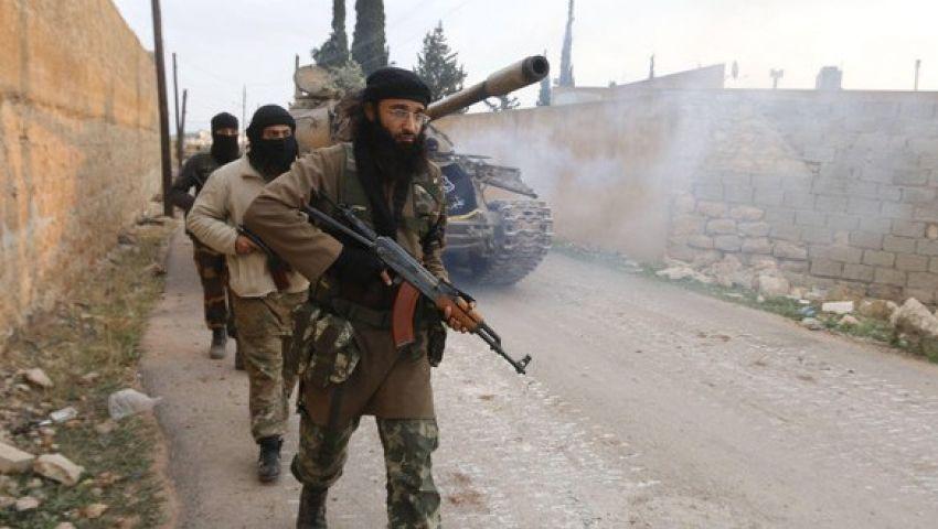 النصرة تهاجم فصائل سورية تلقت تدريباً أمريكياً