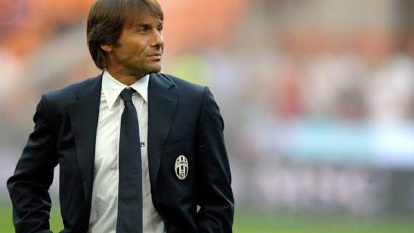 كونتي يكشف مصيره مع إيطاليا