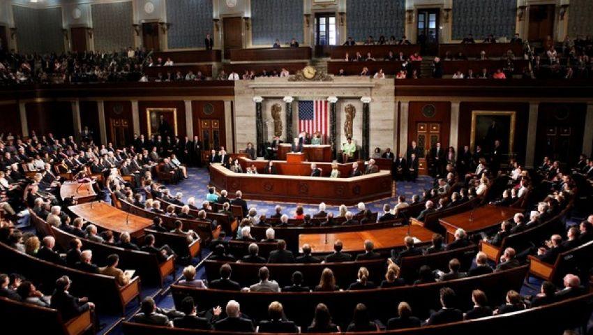 الشيوخ الأمريكي يؤجل التصويت على ضرب سوريا