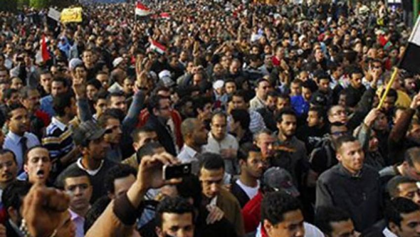 الدفاع عن القضاة يطالب بالقبض على الأجانب المشاركين في المظاهرات