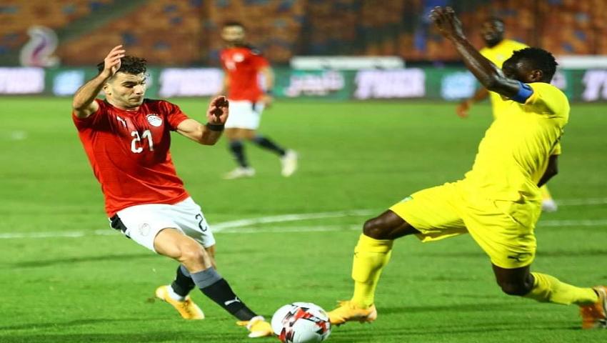 فيديو| ترتيب مجموعة منتخب مصر بعد الفوز على توجو