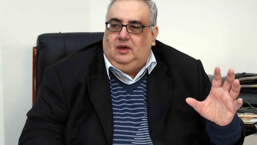 هشام عوف: إسرائيل هي الرابح من انتقال تيران وصنافير للسعودية