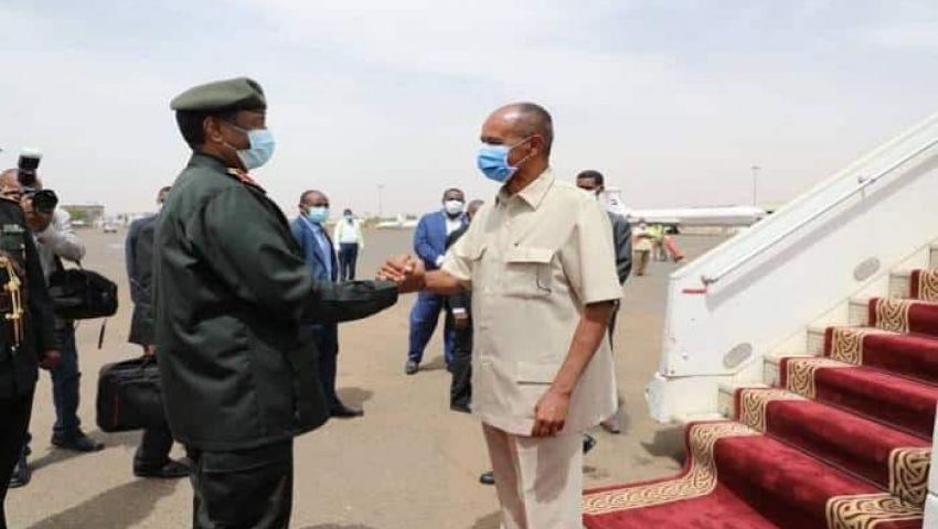 «لسنا طرفًا».. إريتريا تنفي التورط في صراع إثيوبيا والسودان