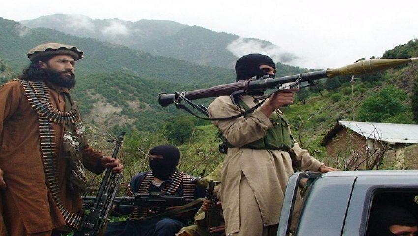 بينهم قائدان ميدانيان.. مقتل 22 داعشيًّا في أفغانستان
