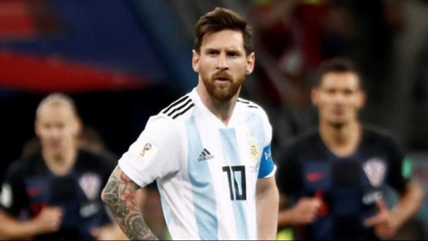 بعد خسارة الأرجنتين.. نشطاء «تويتر: «سيظل ميسي سيد اللاعبين»