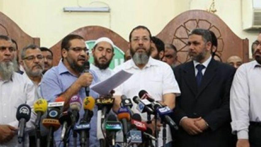 «التحالف الوطنى»: لا تنازل عن حقوق الشهداء والمصابين