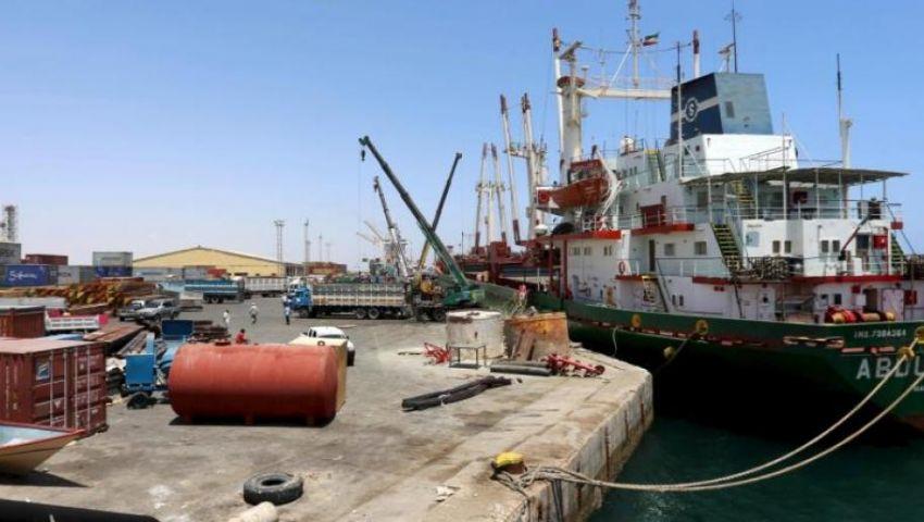 في معلومات.. تعرف على ميناء الفجيرة ثروة أبو ظبي النفطية