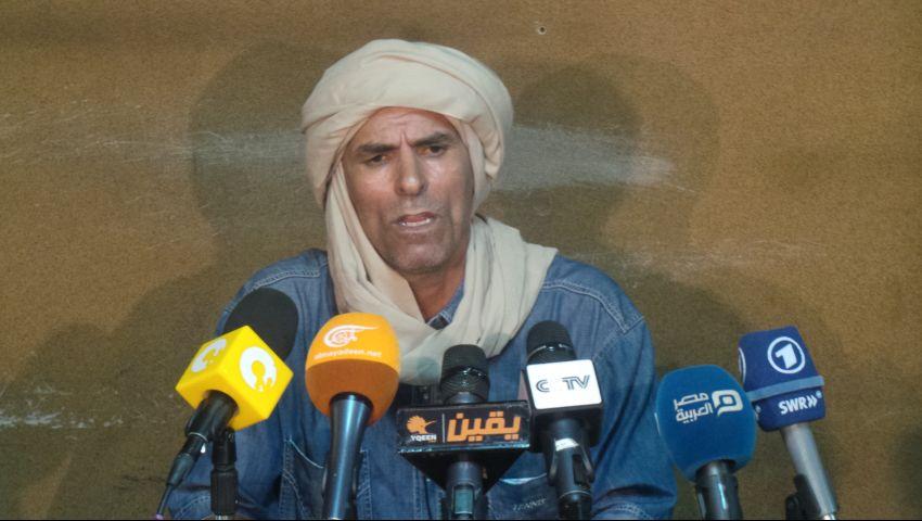 مجلس القبائل الليبي: نحن الحاكم الشرعي الوحيد للبلاد