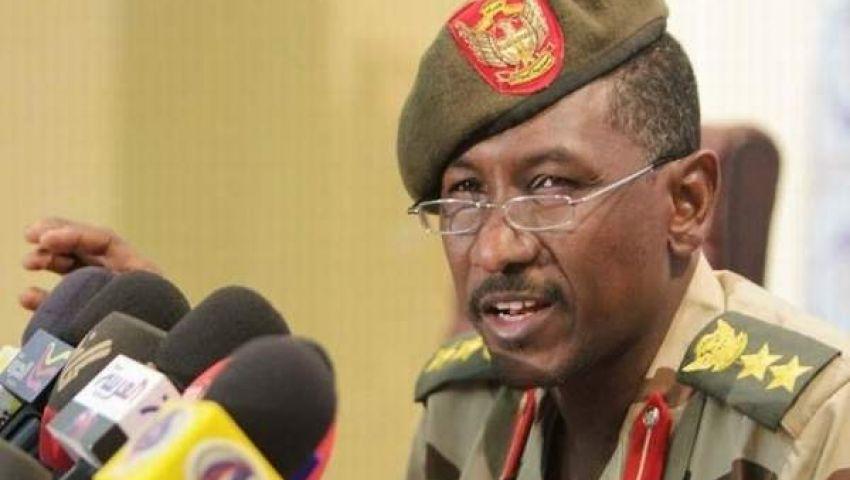 الجيش السوداني: لا ندعم أي أحزاب مصرية بالسلاح