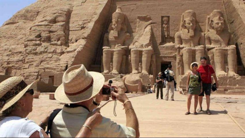«السياحة العالمية»: الاستقرار وحملات الترويج أنعشت السياحة فى مصر