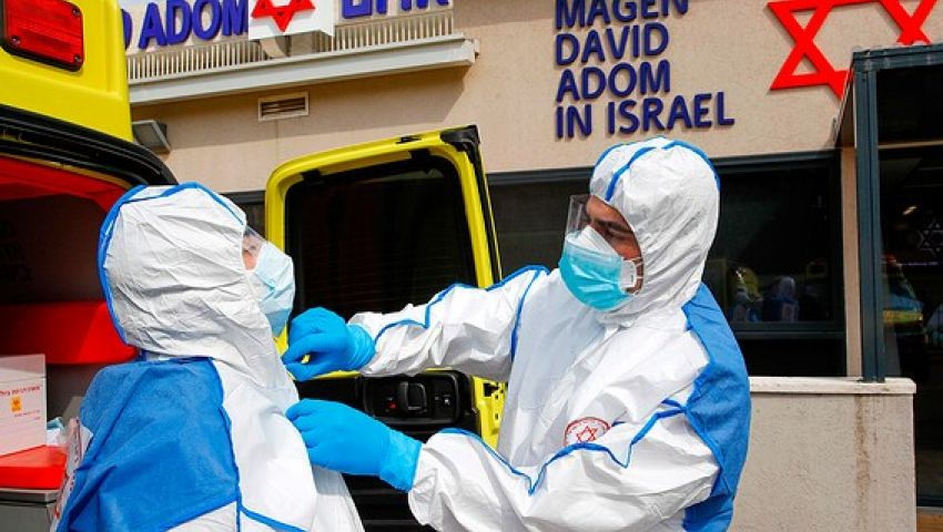 إسرائيل.. تقليص العاملين بالقطاعين العام والخاص إلى 30% لمواجهة كورونا