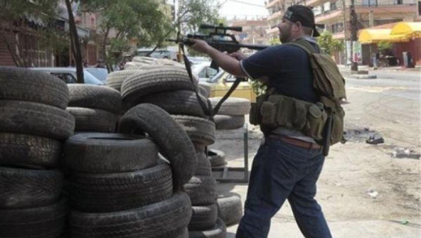 قتيل و4 جرحى في تجدد الاشتباكات بالعاصمة الليبية