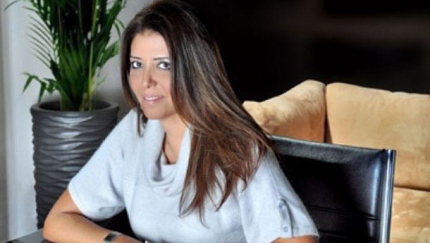 داليا السعدني: علمت بترشيحي لـالبحث العلمي من فيس بوك