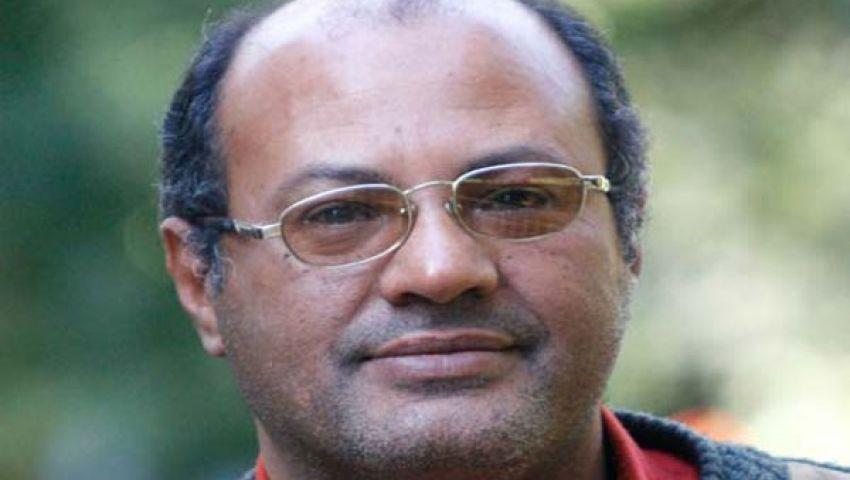 العبيدى: إسرائيل وأمريكا لم يحزنا على مبارك مثل مرسي