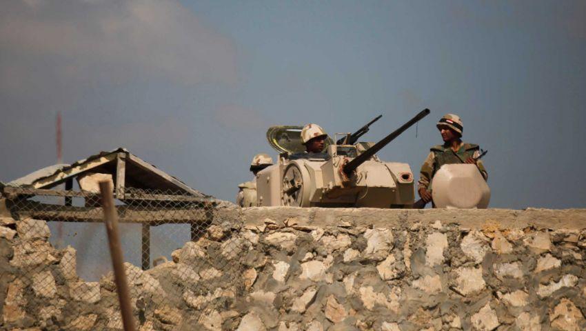عنف سيناء.. فتش عن المستفيد