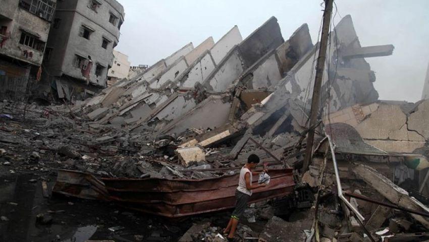 العام الدراسي وتوفير منازل ونقل المصابين.. أهم احتياجات غزة