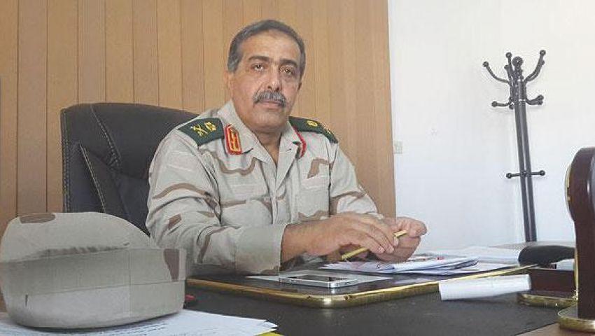 رئيس أركان ليبيا: لا نملك سوى طائرتين ولا علاقة لمصر أو الإمارات بالحرب