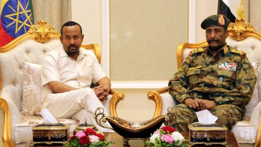 صحيفة بريطانية تناشد المجتمع الدولي إنقاذ السودان من مجزرة جديدة