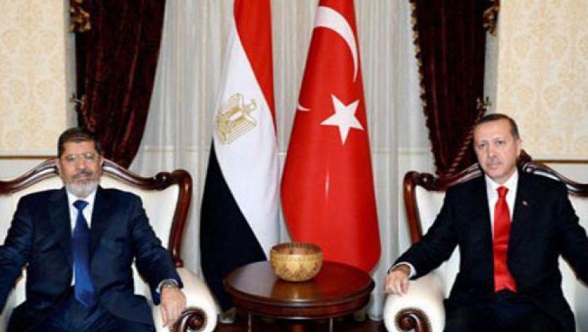 فيديو.. خبير: إخوان مصر آلة في يد تركيا