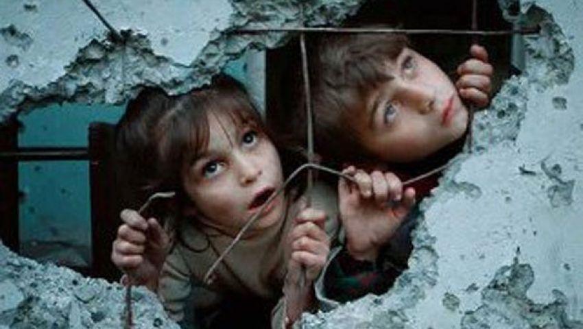 منظمة : الحرب بسوريا تهدد تعليم 2.5 مليون طفل
