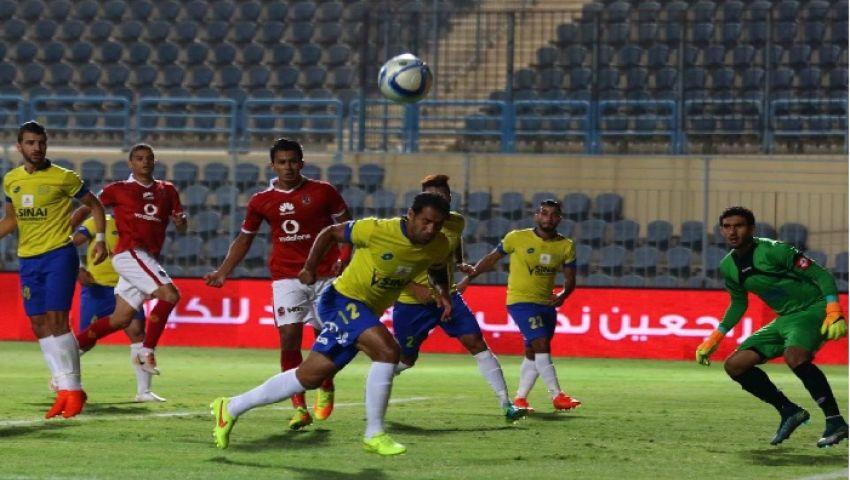 الأربعاء الكروي  صدام بين الدراويش والشياطين الحمر.. ومعركة تونسية على الوصافة