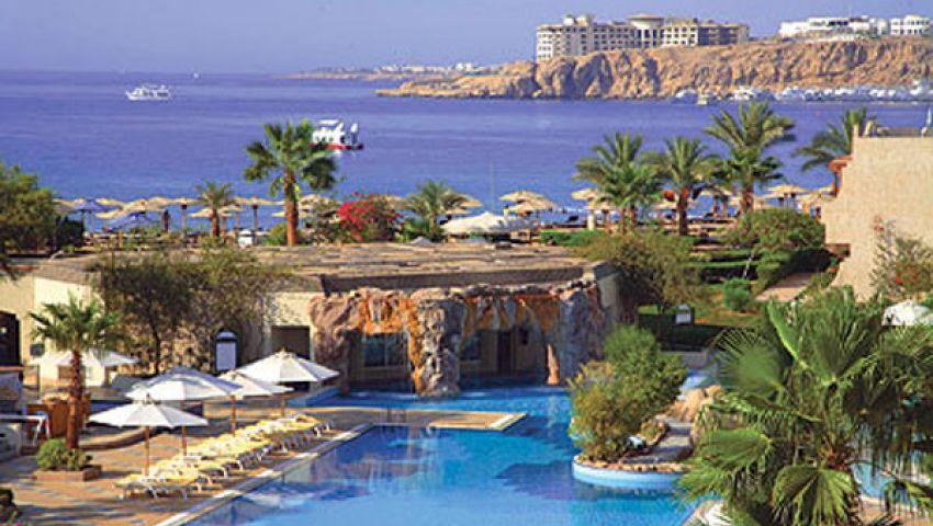 التحذيرات الأوروبية تهبط بإشغالات الفنادق المصرية