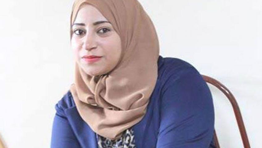 نساء ضد الانقلاب تندد بمقتل ميادة أشرف