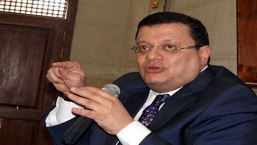 ياسر علي: ماحدث في الأهرام لا نراه إلا في جمهورية الموز