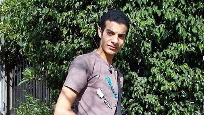 فيديو .. طالب مصري يبتكر سلاحًا مضادًا للطائرات والدبابات