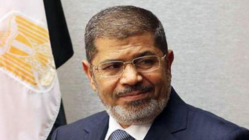 التحالف الوطني يهنئ مرسي برمضان