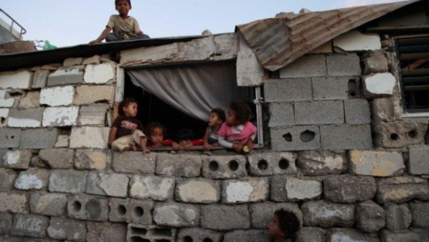 الطبقة المتوسطة بغزة في مرمى نيران الفقر