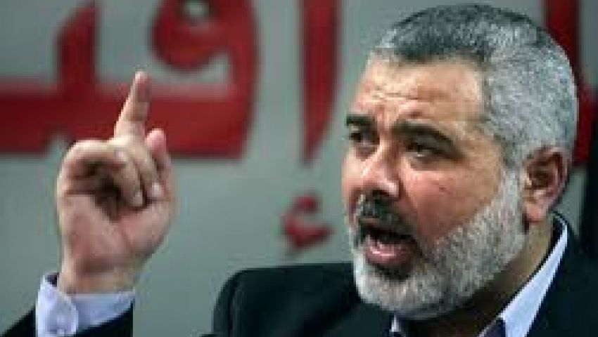 حماس توصي خطباء المساجد بتجنب انتقاد الحكومة المصرية