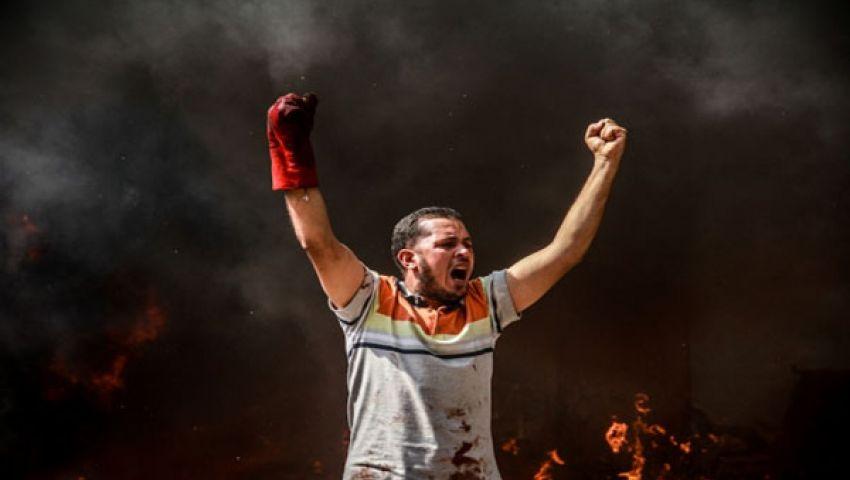 صحفيون ضد الانقلاب تدعو لاستمرار النضال السلمي