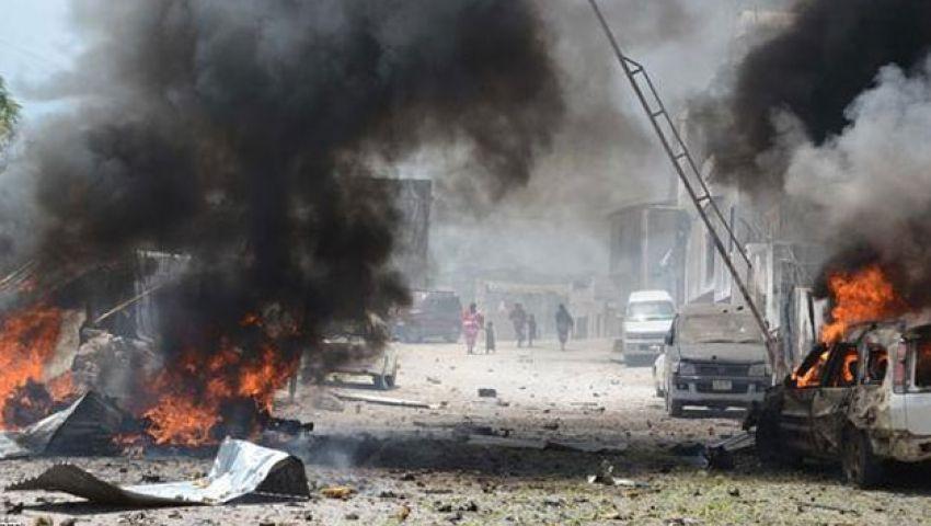 السيارات المفخخة تنسف قدرات الشرطة الصومالية