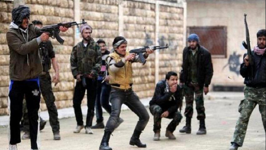 ليبيا تدعو مجلس الأمن لوقف فورى للعمليات العسكرية بسوريا