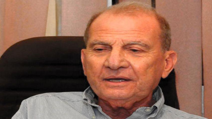 أبو الغار: إعلان دستوري مكمّل خلال أيام