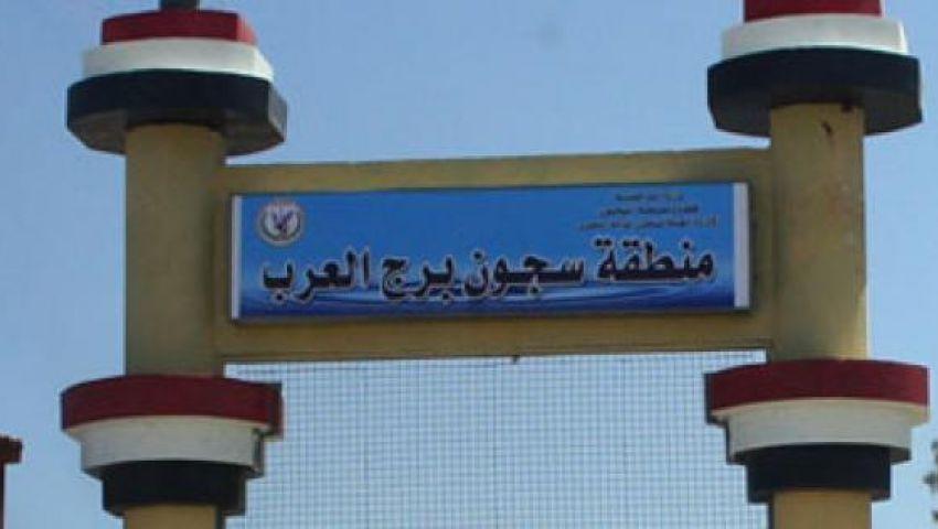صحفيون يضربون عن الطعام تضامنا مع زميلهم المعتقل