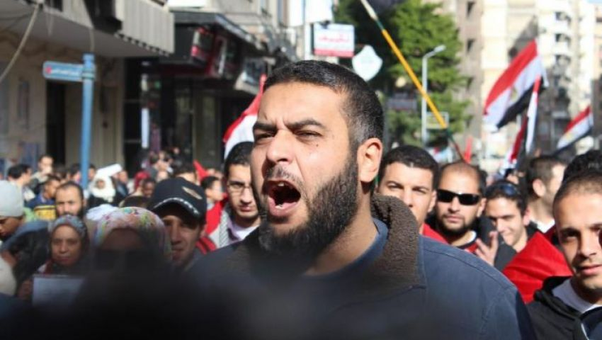 الدستور يدعو للتدوين عن محمد يسري سلامة في ذكرى وفاته