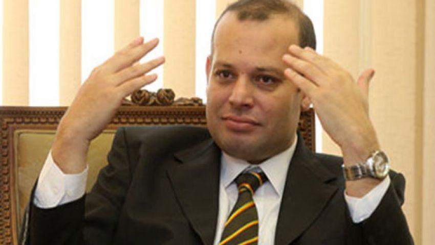 وزير الصناعة: جارٍ إعداد خريطة لتطوير البنية التحتية