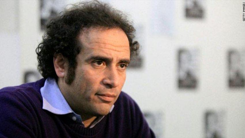4 سبتمبر.. الحكم في دعوى عمرو حمزاوي لإلغاء قرار منعه من السفر