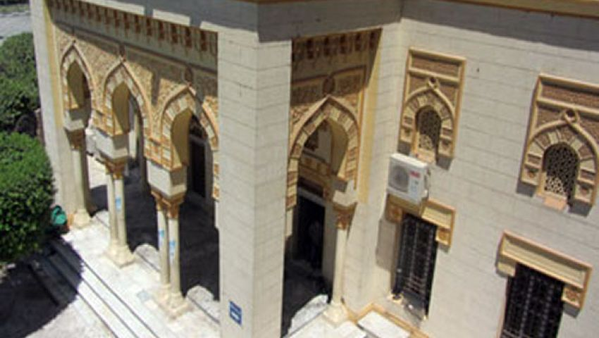 منع الصلاة في مسجد عمر بن عبد العزيز