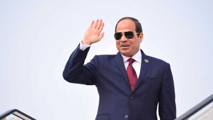 بين تجميد العضوية في 2013 ورئاستها 2019.. رحلة عودة مصر لإفريقيا