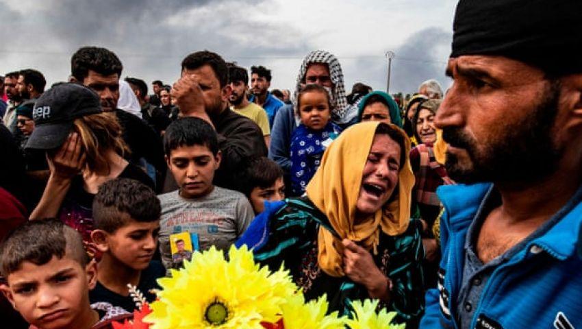 صحيفة بريطانية: للمرة الثانية.. السوريون أدوات سياسية في أيدي أردوغان
