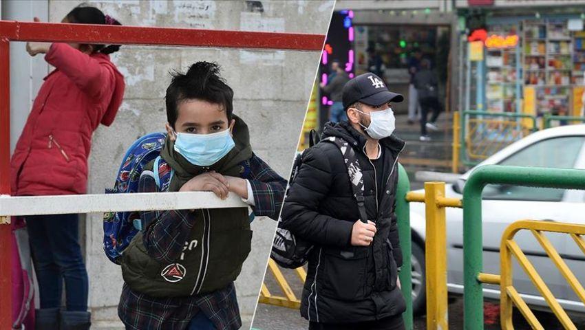 الوباء اللعين يواصل زحفه.. البحرين تسجل أول وفاة بفيروس كورونا