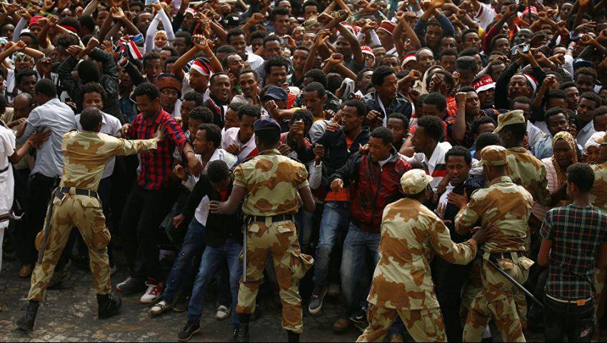 87 قتيلا في تظاهرات ضد الحائز على «نوبل للسلام».. ماذا يحدث في إثيوبيا؟