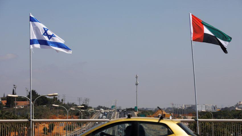 المعنى الأعمق لتطبيع الإمارات وإسرائيل.. هل بدأ خروج أمريكا من المنطقة؟
