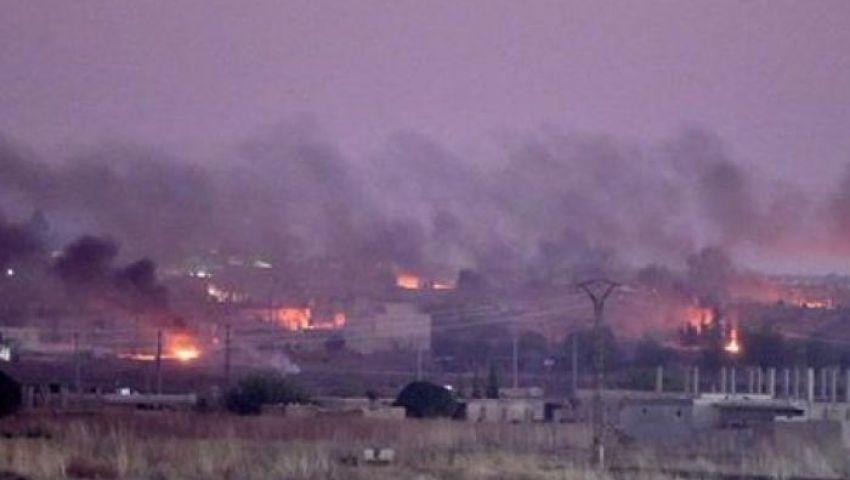 «نبع السلام» التي طالت المدنيين أيضًا.. وجهٌ آخر للعملية التركية في سوريا