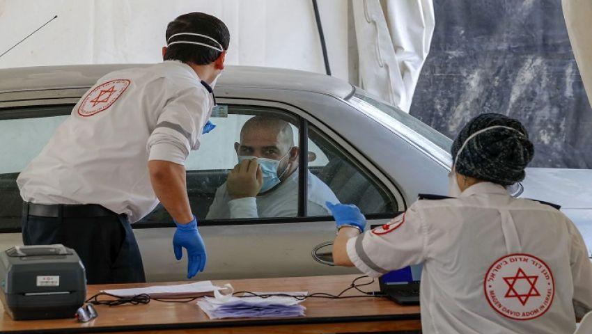 في السباق العالمي لتأمين احتياجات كورونا.. الموساد في مهمة مستحيلة