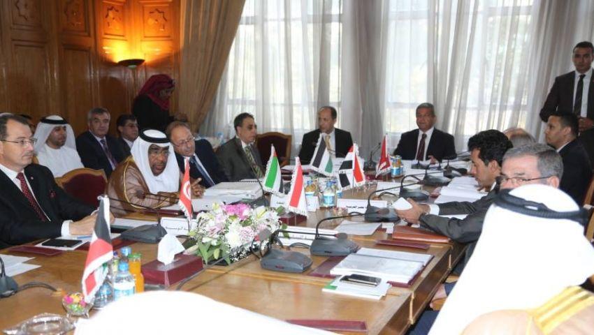 دقيقة حداد لوزراء الشباب والرياضة العرب على ضحايا «تفجير طنطا»