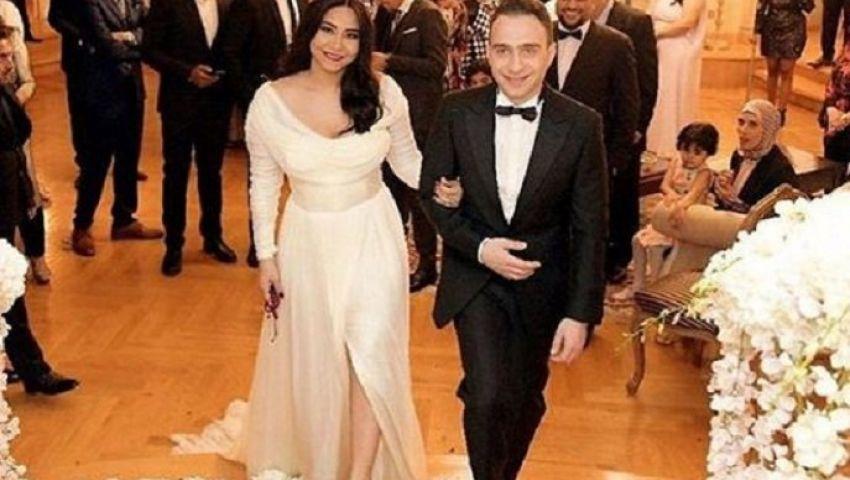 فيديو.. حسام حبيب بطل كليب شيرين عبد الوهاب في «حبه جنة»